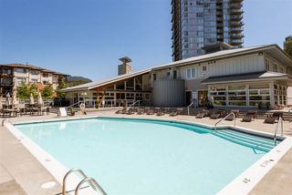 """Photo 31: 906 651 NOOTKA Way in Port Moody: Port Moody Centre Condo for sale in """"SAHALEE"""" : MLS®# R2479828"""