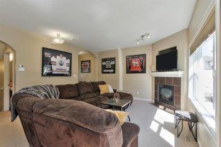 Photo 11: 105 89 RUE MONETTE: Beaumont Townhouse for sale : MLS®# E4208098
