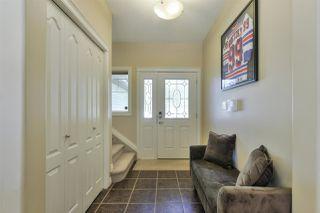 Photo 5: 105 89 RUE MONETTE: Beaumont Townhouse for sale : MLS®# E4208098