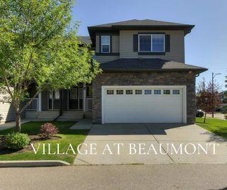 Photo 1: 105 89 RUE MONETTE: Beaumont Townhouse for sale : MLS®# E4208098