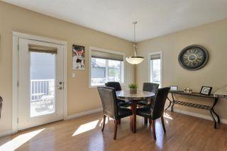 Photo 15: 105 89 RUE MONETTE: Beaumont Townhouse for sale : MLS®# E4208098