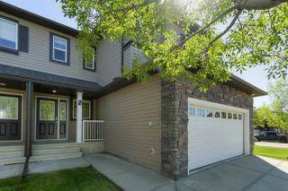 Photo 4: 105 89 RUE MONETTE: Beaumont Townhouse for sale : MLS®# E4208098
