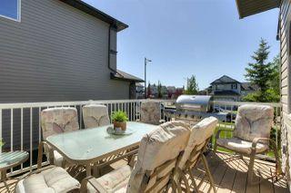 Photo 16: 105 89 RUE MONETTE: Beaumont Townhouse for sale : MLS®# E4208098