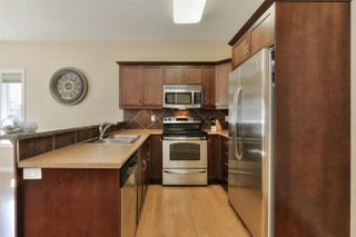 Photo 22: 105 89 RUE MONETTE: Beaumont Townhouse for sale : MLS®# E4208098
