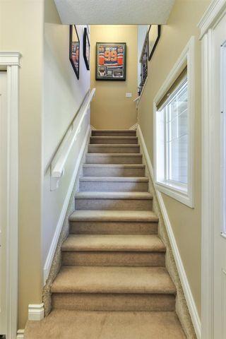 Photo 25: 105 89 RUE MONETTE: Beaumont Townhouse for sale : MLS®# E4208098