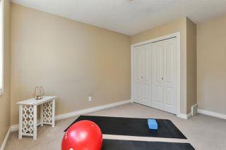 Photo 40: 105 89 RUE MONETTE: Beaumont Townhouse for sale : MLS®# E4208098