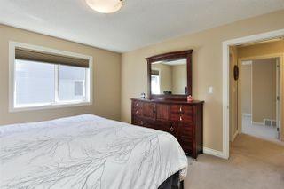 Photo 32: 105 89 RUE MONETTE: Beaumont Townhouse for sale : MLS®# E4208098