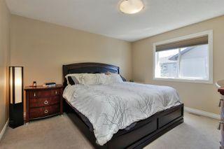 Photo 30: 105 89 RUE MONETTE: Beaumont Townhouse for sale : MLS®# E4208098