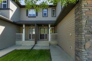 Photo 3: 105 89 RUE MONETTE: Beaumont Townhouse for sale : MLS®# E4208098