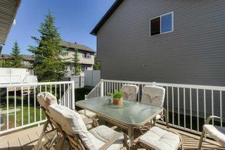 Photo 18: 105 89 RUE MONETTE: Beaumont Townhouse for sale : MLS®# E4208098