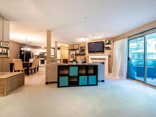 """Photo 8: 108 20140 56 Avenue in Langley: Langley City Condo for sale in """"Park Place"""" : MLS®# R2481313"""