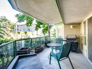 """Photo 21: 108 20140 56 Avenue in Langley: Langley City Condo for sale in """"Park Place"""" : MLS®# R2481313"""
