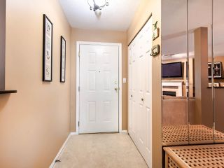 """Photo 2: 108 20140 56 Avenue in Langley: Langley City Condo for sale in """"Park Place"""" : MLS®# R2481313"""