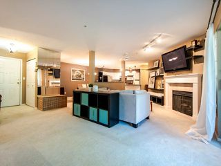 """Photo 9: 108 20140 56 Avenue in Langley: Langley City Condo for sale in """"Park Place"""" : MLS®# R2481313"""
