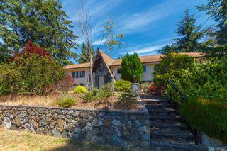 Photo 2: 4781 Cordova Bay Rd in : SE Cordova Bay House for sale (Saanich East)  : MLS®# 850897