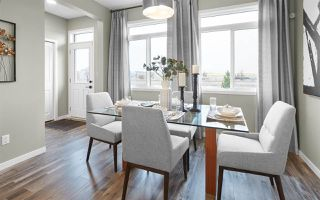 Photo 4: 4136 Chappelle Green in Edmonton: Zone 55 House for sale : MLS®# E4210178