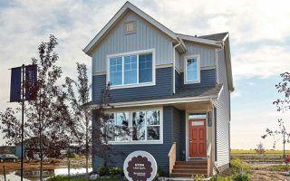 Photo 1: 4136 Chappelle Green in Edmonton: Zone 55 House for sale : MLS®# E4210178