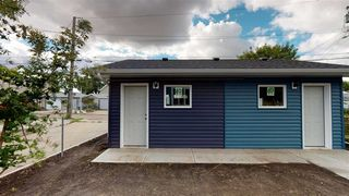 Photo 24: 11810 64 Street NW in Edmonton: Zone 06 Duplex Front and Back for sale : MLS®# E4212133