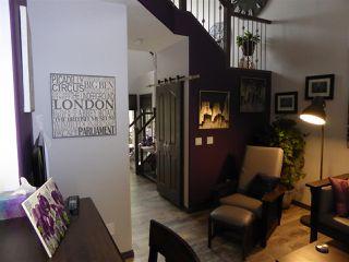 Photo 15: 241 41 SUMMERWOOD Boulevard: Sherwood Park House Half Duplex for sale : MLS®# E4212147