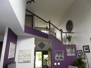 Photo 3: 241 41 SUMMERWOOD Boulevard: Sherwood Park House Half Duplex for sale : MLS®# E4212147