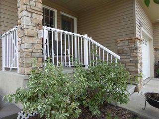 Photo 44: 241 41 SUMMERWOOD Boulevard: Sherwood Park House Half Duplex for sale : MLS®# E4212147