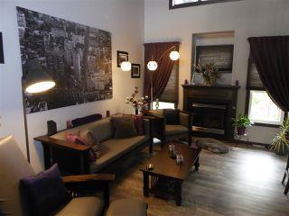 Photo 13: 241 41 SUMMERWOOD Boulevard: Sherwood Park House Half Duplex for sale : MLS®# E4212147