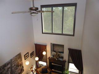 Photo 20: 241 41 SUMMERWOOD Boulevard: Sherwood Park House Half Duplex for sale : MLS®# E4212147