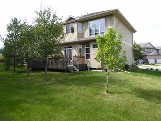 Photo 43: 241 41 SUMMERWOOD Boulevard: Sherwood Park House Half Duplex for sale : MLS®# E4212147