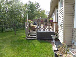 Photo 42: 241 41 SUMMERWOOD Boulevard: Sherwood Park House Half Duplex for sale : MLS®# E4212147