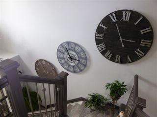 Photo 33: 241 41 SUMMERWOOD Boulevard: Sherwood Park House Half Duplex for sale : MLS®# E4212147