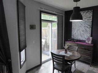 Photo 8: 241 41 SUMMERWOOD Boulevard: Sherwood Park House Half Duplex for sale : MLS®# E4212147