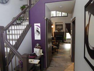 Photo 7: 241 41 SUMMERWOOD Boulevard: Sherwood Park House Half Duplex for sale : MLS®# E4212147