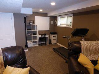 Photo 46: 241 41 SUMMERWOOD Boulevard: Sherwood Park House Half Duplex for sale : MLS®# E4212147