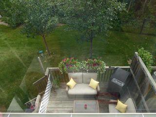 Photo 37: 241 41 SUMMERWOOD Boulevard: Sherwood Park House Half Duplex for sale : MLS®# E4212147