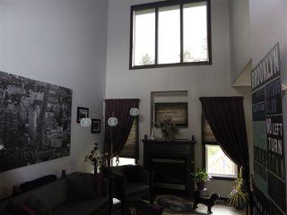 Photo 12: 241 41 SUMMERWOOD Boulevard: Sherwood Park House Half Duplex for sale : MLS®# E4212147