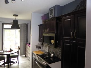 Photo 4: 241 41 SUMMERWOOD Boulevard: Sherwood Park House Half Duplex for sale : MLS®# E4212147