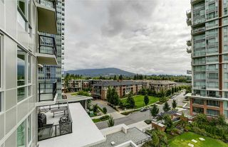 "Photo 18: 702 3096 WINDSOR Gate in Coquitlam: New Horizons Condo for sale in ""Mantyla by Polygon"" : MLS®# R2492925"