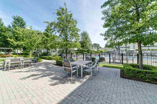 "Photo 35: 702 3096 WINDSOR Gate in Coquitlam: New Horizons Condo for sale in ""Mantyla by Polygon"" : MLS®# R2492925"