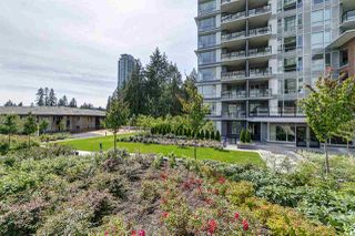 "Photo 28: 702 3096 WINDSOR Gate in Coquitlam: New Horizons Condo for sale in ""Mantyla by Polygon"" : MLS®# R2492925"