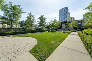 "Photo 33: 702 3096 WINDSOR Gate in Coquitlam: New Horizons Condo for sale in ""Mantyla by Polygon"" : MLS®# R2492925"