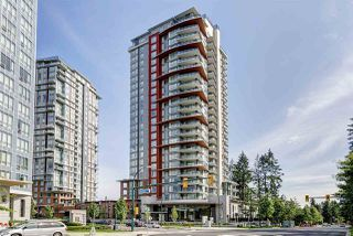 "Photo 1: 702 3096 WINDSOR Gate in Coquitlam: New Horizons Condo for sale in ""Mantyla by Polygon"" : MLS®# R2492925"