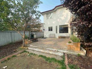 Photo 17: 18511 50 Avenue in Edmonton: Zone 20 House for sale : MLS®# E4214404