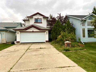 Photo 1: 18511 50 Avenue in Edmonton: Zone 20 House for sale : MLS®# E4214404