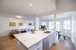 """Photo 7: 8 249 E 4TH Street in North Vancouver: Lower Lonsdale Townhouse for sale in """"Northgate Court"""" : MLS®# R2522160"""