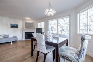 """Photo 10: 8 249 E 4TH Street in North Vancouver: Lower Lonsdale Townhouse for sale in """"Northgate Court"""" : MLS®# R2522160"""