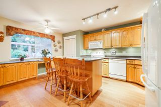 Photo 8: 16282 86B Avenue in Surrey: Fleetwood Tynehead House for sale : MLS®# R2525413