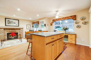 Photo 13: 16282 86B Avenue in Surrey: Fleetwood Tynehead House for sale : MLS®# R2525413