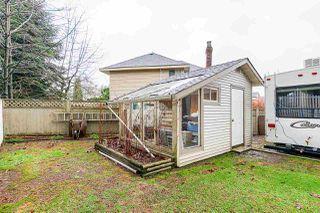 Photo 40: 16282 86B Avenue in Surrey: Fleetwood Tynehead House for sale : MLS®# R2525413