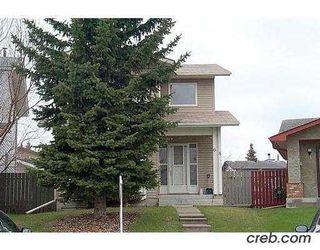 Photo 1:  in CALGARY: Sundance Residential Detached Single Family for sale (Calgary)  : MLS®# C2366308