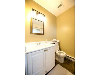 "Photo 7: 64 11737 236TH Street in Maple Ridge: Cottonwood MR Townhouse for sale in ""MAPLEWOOD CREEK"" : MLS®# V876539"